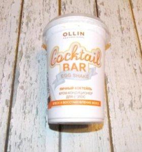 Маска для волос Cocktail bar