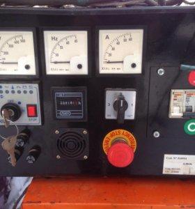 Дизельный генератор GEKO 30000 ED-S/ieda