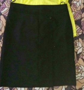 Новый юбка