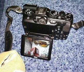 Nikon coolpix 7100