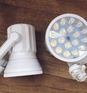 Потолочный LED светильник