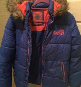 Куртка 164 рост