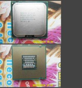 Intel Core 2 Duo E6550,2.33GHz