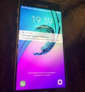 Samsung A3/2016