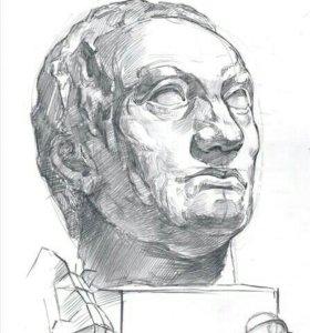 Преподаватель живописи рисунка и ДПИ