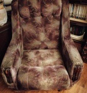 Бесплатно кресло