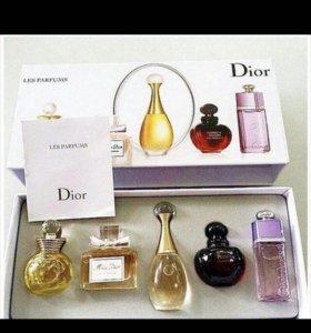 🌸Новиночка🌸 Набор туалетной воды Dior