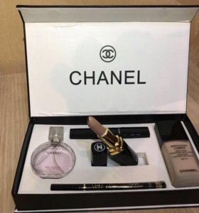 ⚜️Набор косметики Chanel