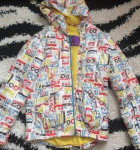 Куртка,жилетка