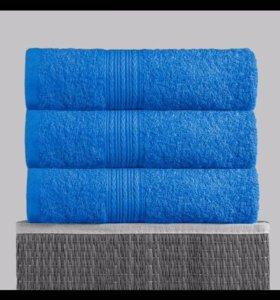 Махровые полотенца, 70*140