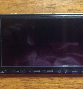 Пииспи/ PSP