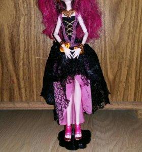 Кукла Monster High