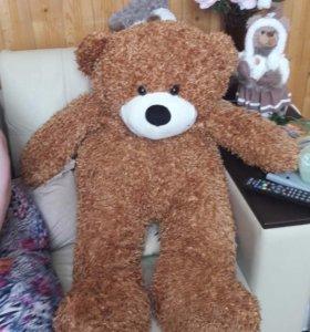 продам большого медведя