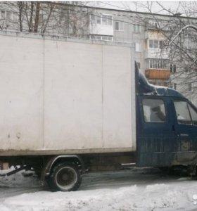 Перевезу домашние вещи по Сыктывкару