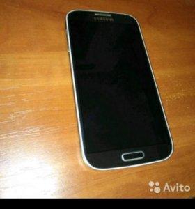 Samsung Galaxy S4 Black Edition GT-ı9500