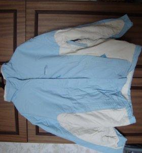Горнолыжный костюм Brugi 46 р