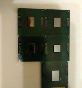 Intel Core 2 Duo T9550 – SLGE4 - 1000 Intel Core 2