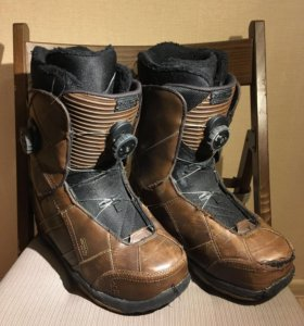 Сноубордические ботинки K2 Maysis DB