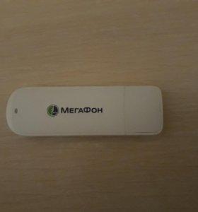 3G модем Мегафон