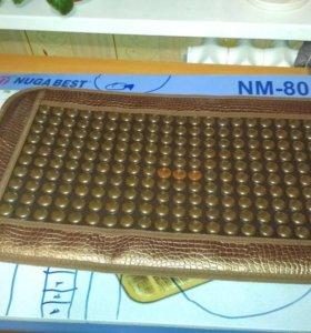 Турманиевый коврик Nuga Best NM-80