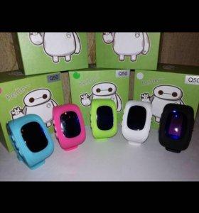 Детские часы Baby Watch q50