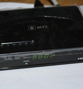 Спутниковый HD-ресивер MTC AVIT S2-3900