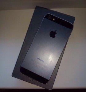 Айфон 5.