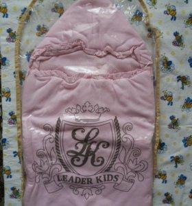 Одежда для малышки р. 56