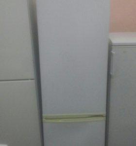 Двухкомпрессорный холодильник Норд 190см Гарантия