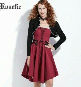 Платье коктельное новое (вечернее)