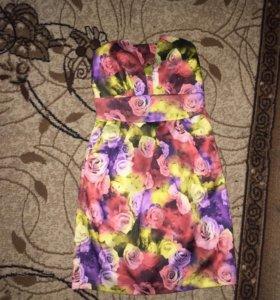 Платье KiraPlastinina