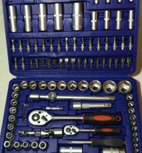 Новый Набор инструментов 108 предметов