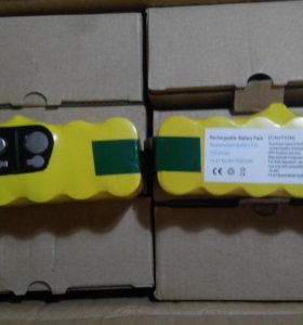 Аккумулятор iRobot Roomba 3500 мАч, 14.4 В