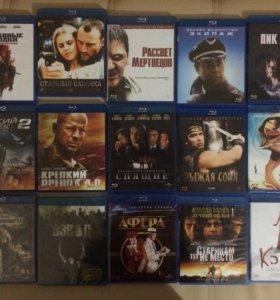 Диски Blu-ray лицензия