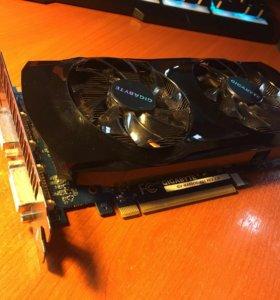 Gigabyte GeForce GTX 460