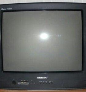 Телевизор DAEWOO 21T5M на запчасти