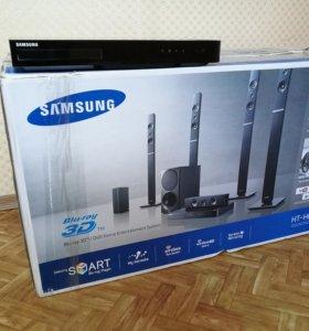 Samsung HT-H6550WK