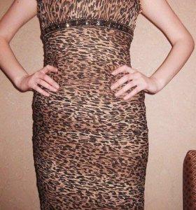 Продам шикарное вечернее платье!