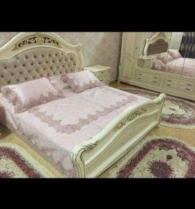 Спальня Касандра