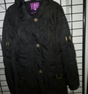 Куртка(46-48)