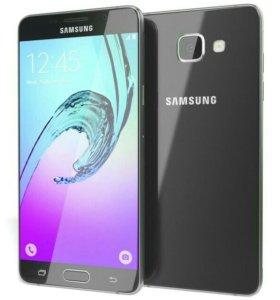 Samsung А 5. 2016г
