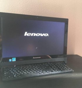 Моноблок Lenovo c260