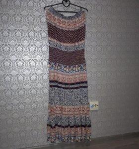 Платье манго новое