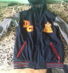 Куртка Ds