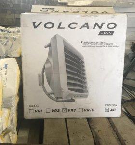 Тепловентилятор Volcano VR-3