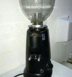 Кофемолка Профессиональная Hey Cafe HC-600