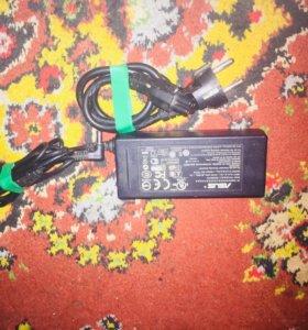 Зарядное устройство от ноутбука ASUS
