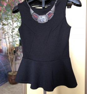 Блузы и кофточки размер 42
