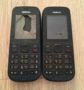 Nokia 100 (на запчасти)