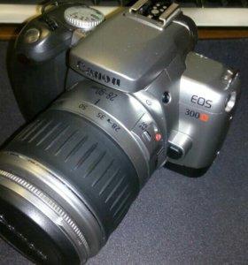 Canon 300x